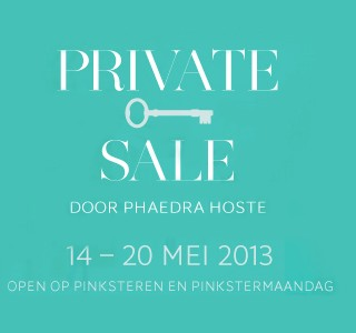 E-TV nodigt jullie uit op de Private Sale in Maasmechelen Village. Tot -40% korting!