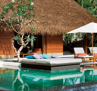 EVASION : Reethi Rah aux Maldives