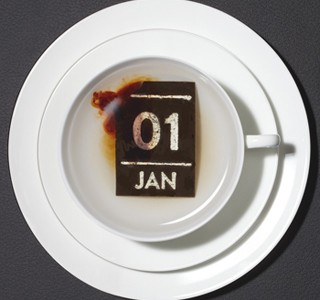TEA TIME CALENDAR !
