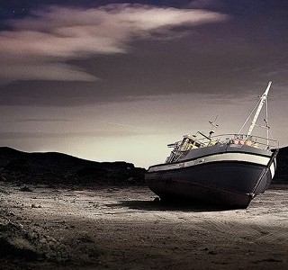 George Christakis, photographe d'un nouveau genre.