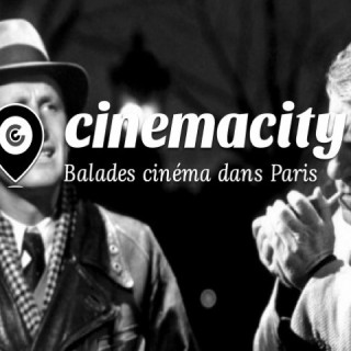 "CINEMA : ""Cinemacity "" Paris vu par le cinéma"