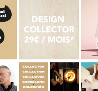 DESIGN : La designer box ou le design sur abonnement !