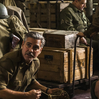 CINEMA : The Monuments Men