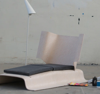 DESIGN : C1 ou le fauteuil multifonctions made in Norway !