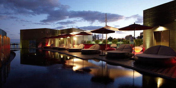 The Vine Hotel (Funchal – Portugal)