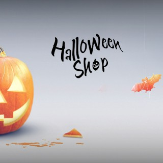 HALLOWEEN: Les Must Have 2013 !