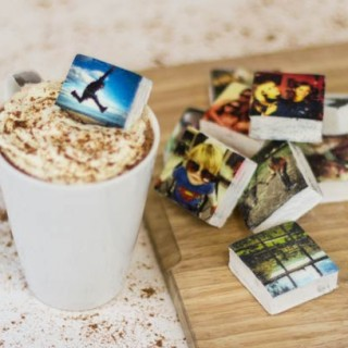 GASTRONOMIE: Vos photos instagram sur Marshmallows!