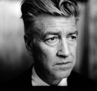 EXPO: David Lynch en janvier!