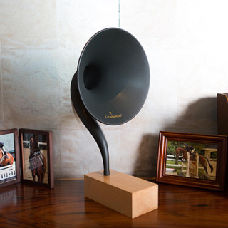 HIGH-TECH: Gramovox Bluetooth