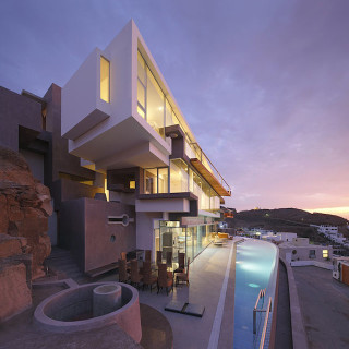 ARCHI: Veronica Beach House