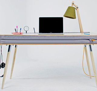 DESIGN: Oxymoron Desk