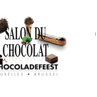 GASTRONOMIE: Le salon du chocolat à BXL (VIDEO E-TV)