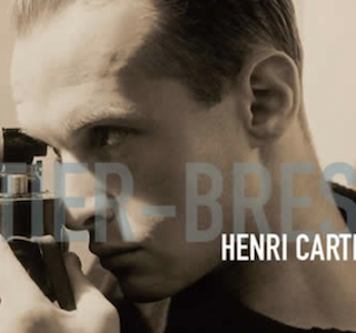 EXPO : Henri Cartier-Bresson (Paris)