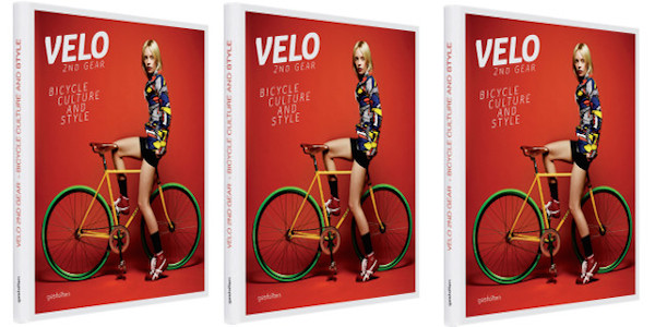 LIVRE : Velo 2nd Gear – Bicycle Culture and Style