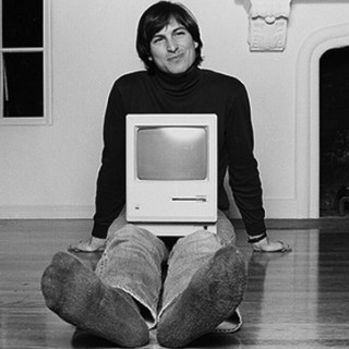 HIGH-TECH: Apple, 30 ans de macintosh