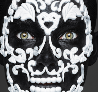 ART : Rankin X Andrew Gallimore – Epitaph