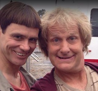 CINEMA : Dumb and Dumber 2… Le retour !