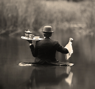 PHOTOGRAPHIE : Alex Timmermans !
