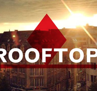 BON PLAN : Le Play Label Rooftop !