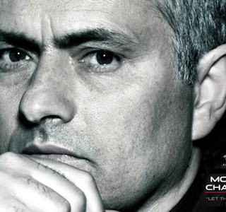 "CONTEST : ""The Mourinho Challenge"""
