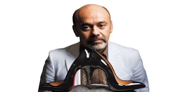 CHRISTIAN LOUBOUTIN INTERVIEWE PAR E-TV (VIDEO EXCLUSIVE)