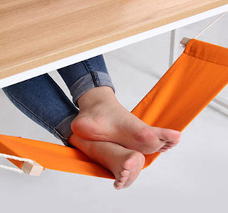 DESIGN : FUUT – FOOT REST