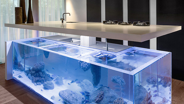 Design Ocean Kitchen By Robert Kolenik E Tv