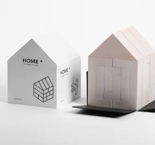DESIGN : 'Home' Project by Cinqpoints