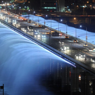 WORLD : Les 35 plus beaux Ponts du monde