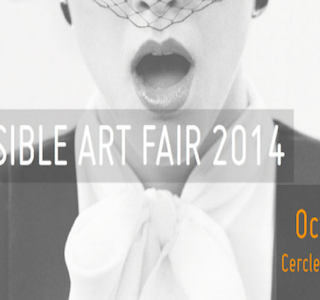 AGENDA: L'Accessible Art Fair est de retour!