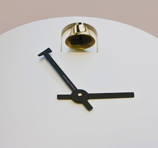 DECO: DINN Musical Clock