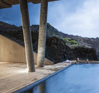 EVASION : ION Luxury Adventure Hotel