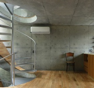 ARCHI : House in Byoubugaura (Japan)