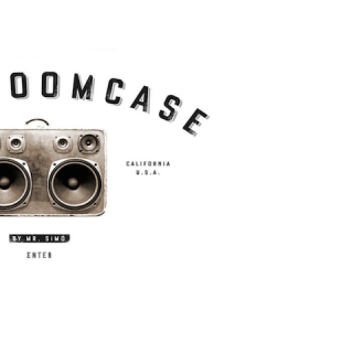 HIGH-TECH : BoomCase by Mr. Simo