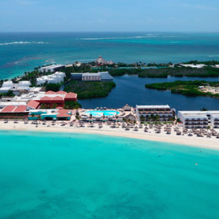 EVASION : E-TV a testé le Club Med Cancun !