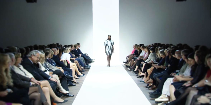 VIDEO : NATAN FASHION SHOW F/W 2014/2015