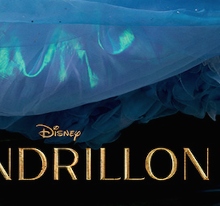 CINEMA : Cendrillon by Kenneth Branagh (Trailer)