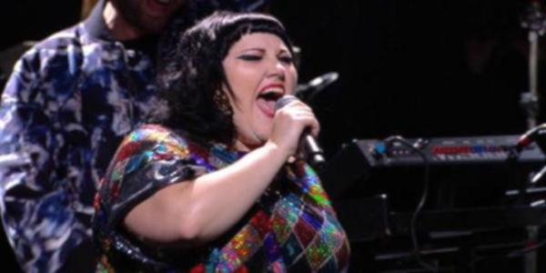 MUSIC : BETH DITTO & THE SHOES / SUPERNATURE
