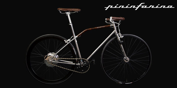 BIKE : Pininfarina Fuoriserie Limited Edition !