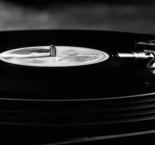 OLD SCHOOL : En 2014, le vinyle a cartonné !