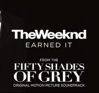 MUSIC : Fifty Shades of Grey BO