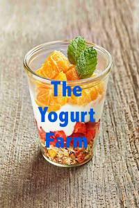 The Yogurt Farm