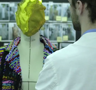 "TEASER: ""Martin Margiela: the artist is absent """