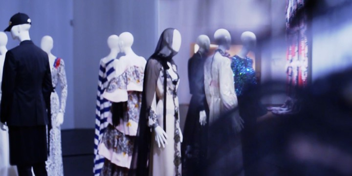 EXPO : The Belgians. An Unexpected Fashion Story (VIDEO)