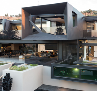 ARCHI : Road House Kloof