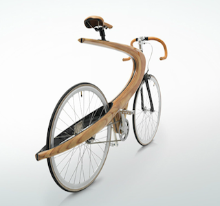 BIKES : Ecce by Pierre Lallemand (100% belge)