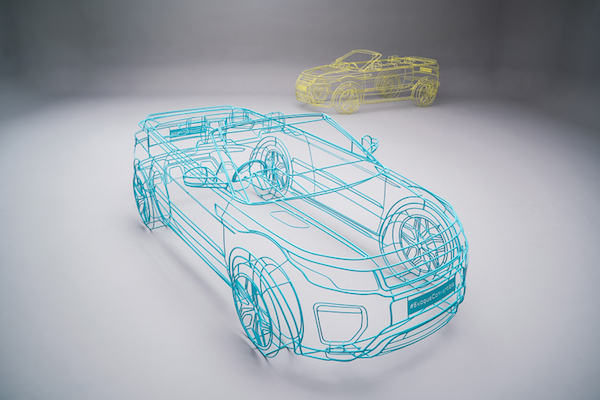 wireframe-sculptures-reveal-the-range-rover-evoque-convertible-9