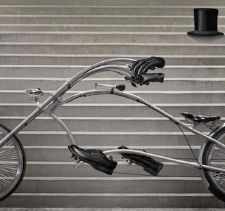 MOTEUR : Ono Electric Bicycles