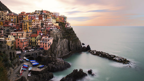 best-small-towns-in-northern-italy-Manarola