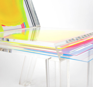 DESIGN : Customizable Layer Chair